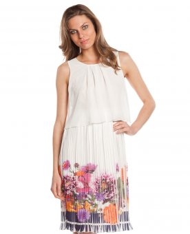 Dámské dlouhé letní šaty LABRADOR Rosalita Mc Gee