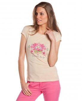 Dámské tričko MIRAFLORES Rosalita Mc Gee
