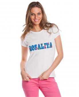 Dámské tričko SANPEDRO Rosalita Mc Gee