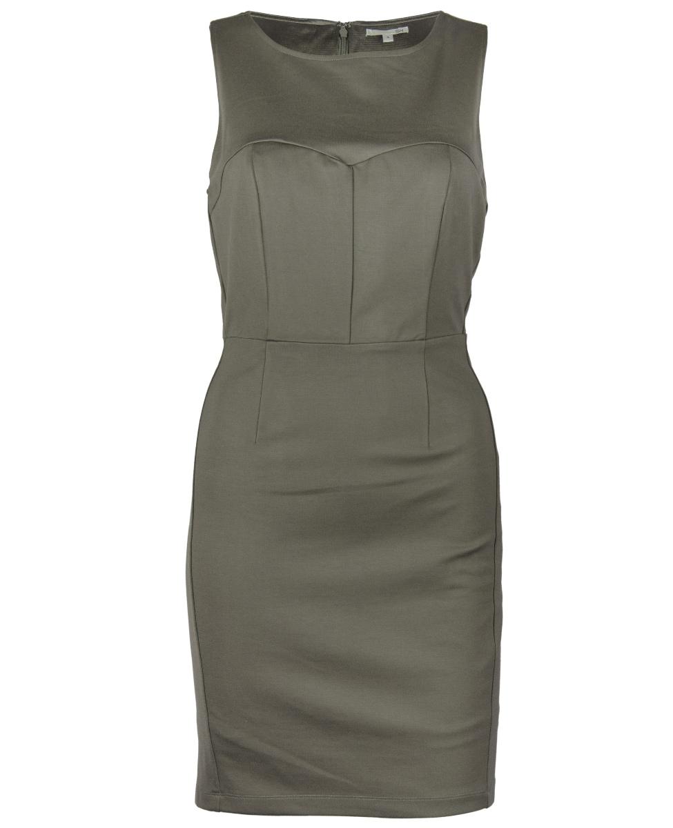 Dámské šaty EDISONCITY Silvian Heach  aadc6be3f2f
